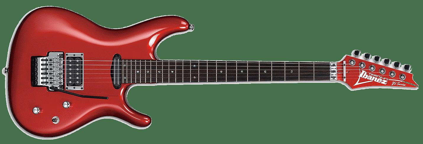 Ibanez JS24p signature Joe Satriani