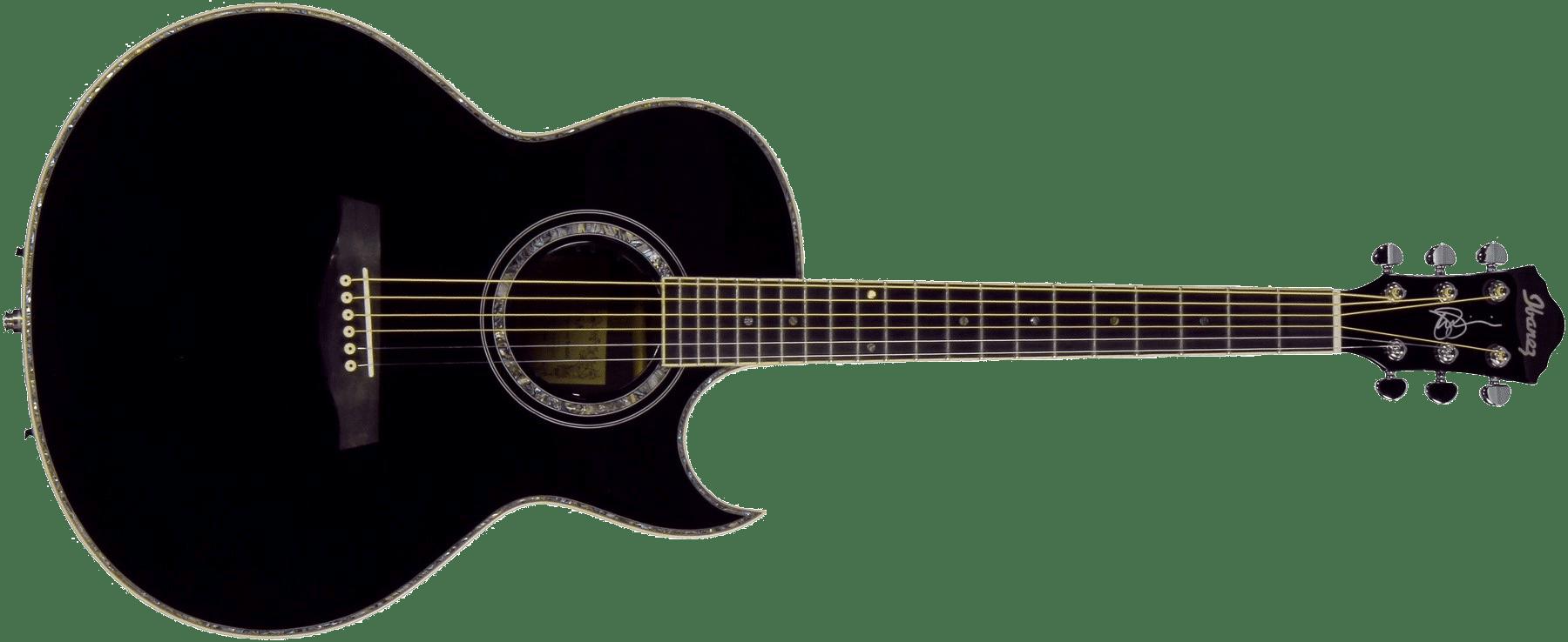 Ibanez JSA10 signature Joe Satriani