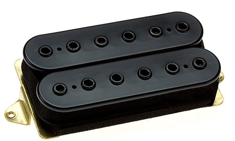 DiMarzio pickups | Joe Satriani Universe
