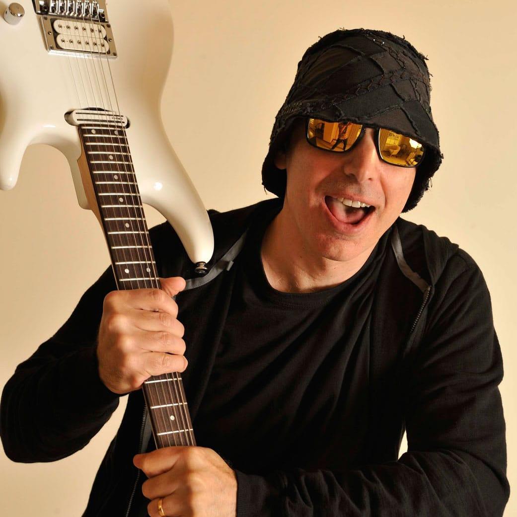 Ibanez JS signature Joe Satriani
