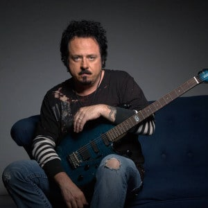 Steve Lukather g3