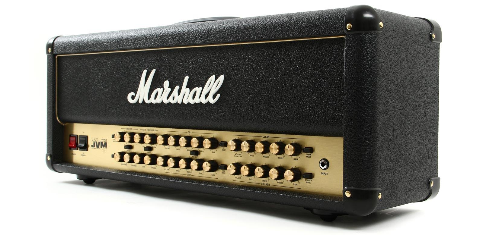 Marshall JS410HJS signature Joe Satriani JS