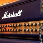 Test Marshall JVM410HJS Signature Joe Satriani