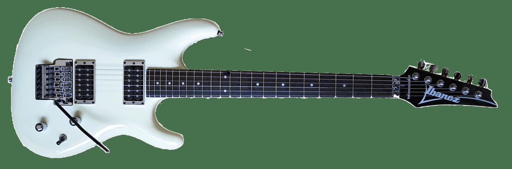 Ibanez JS1 signature Joe Satriani