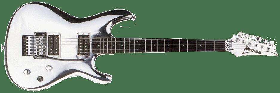 Ibanez JS2 signature Joe Satriani