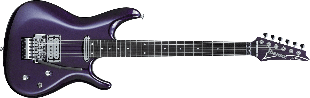 Ibanez JS2450 signature Joe Satriani