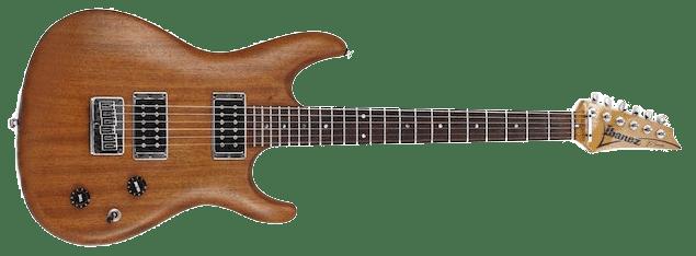 Ibanez JS6 signature Joe Satriani