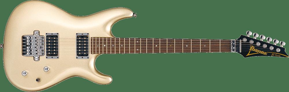 Ibanez JS2000 signature Joe Satriani