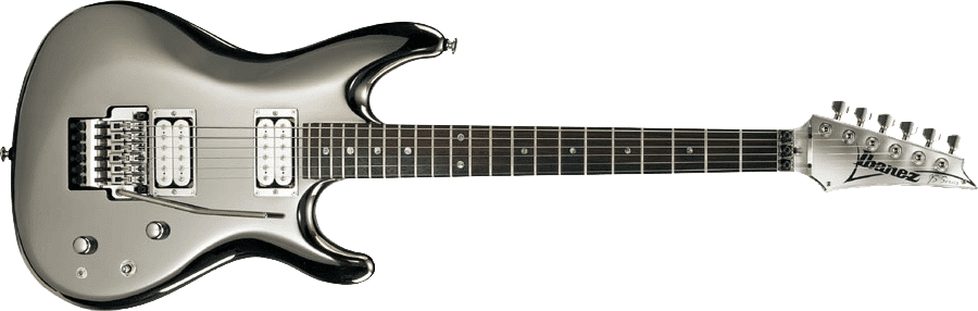 Ibanez JS2prm signature Joe Satriani