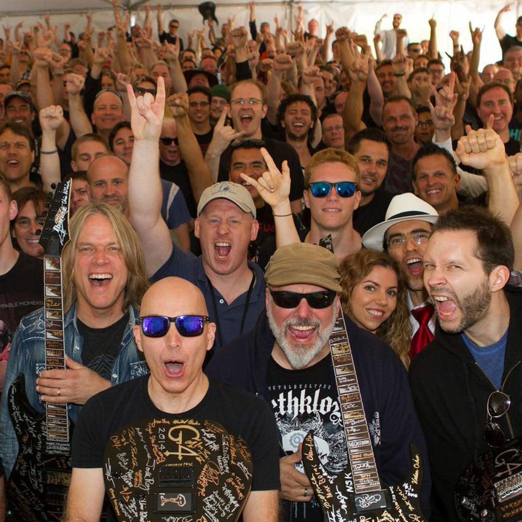 g4 experience masterclass crowd cambria