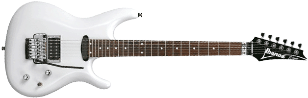 Ibanez JS140 signature Joe Satriani