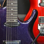 Test Ibanez JS2450 signature Joe Satriani