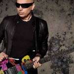 on peregrine wings joe satriani shockwave supernova trailer