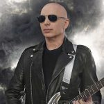 what happens next studio satriani video