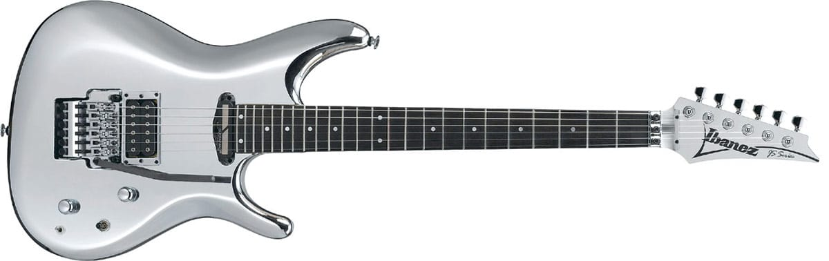 Ibanez JS130CR signature Joe Satriani