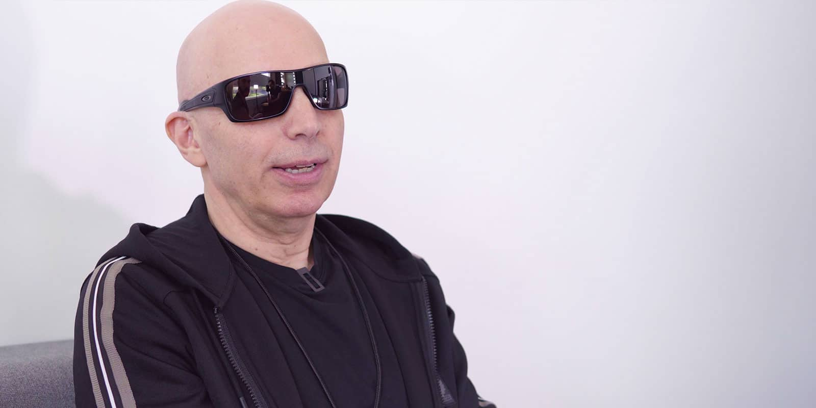 joe satriani g3 interview 2018