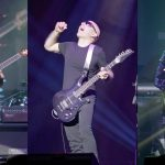 G3 interview 2018 : Joe Satriani, John Petrucci and Uli Jon Roth