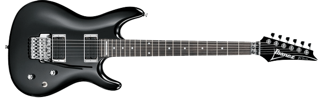 Ibanez JS100 signature Joe Satriani