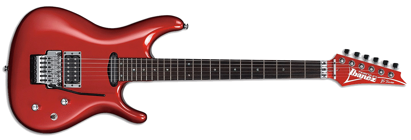 Ibanez JS24P Premium Joe Satriani signature