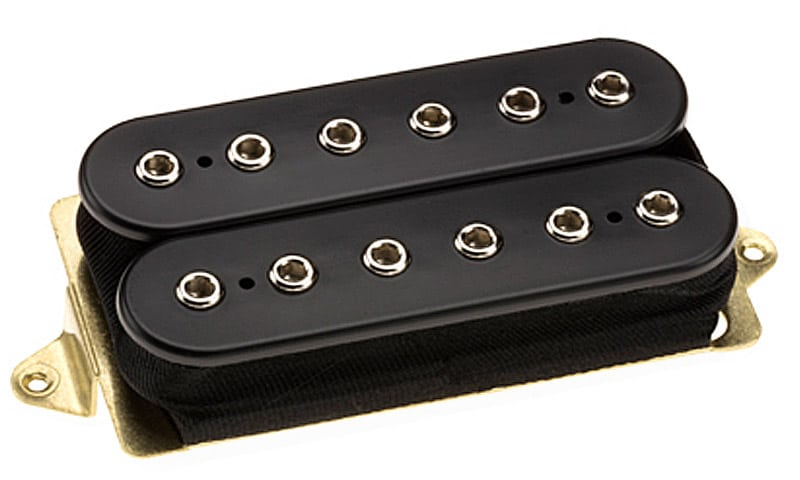 DiMarzio Fred signature Joe Satriani pickup