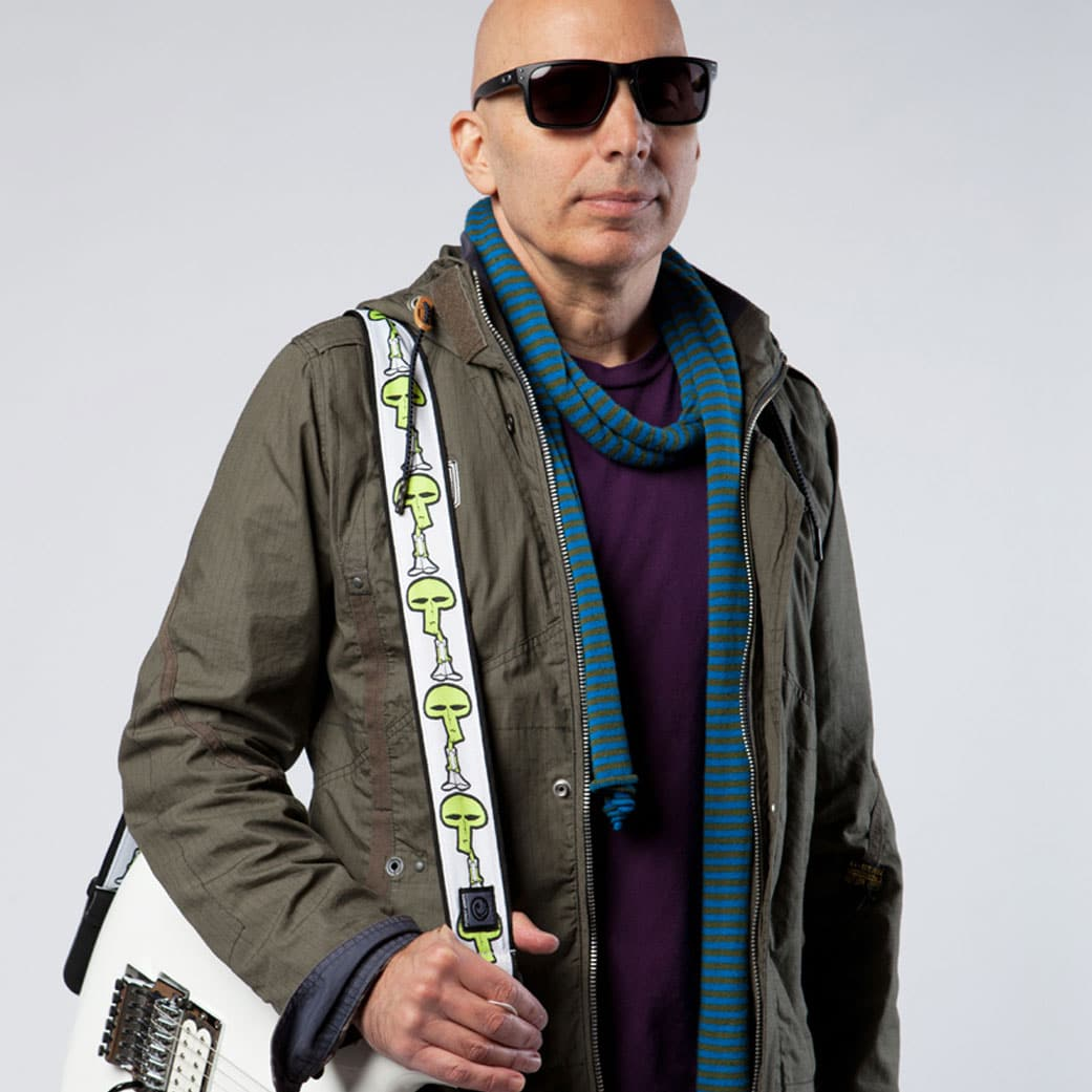 Planet Waves accessories Joe Satriani