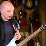 Joe Satriani Masterclass Guitar Center