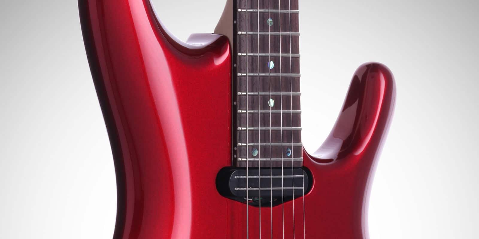 Ibanez JS Premium JS24P Joe Satriani signature