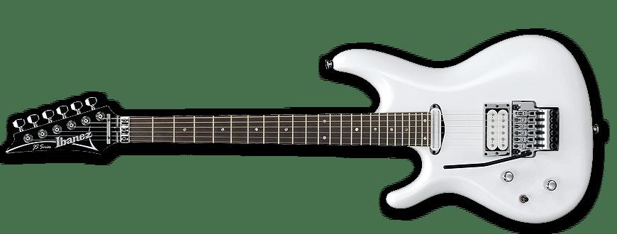 Ibanez JS2400L left handed Joe Satriani signature