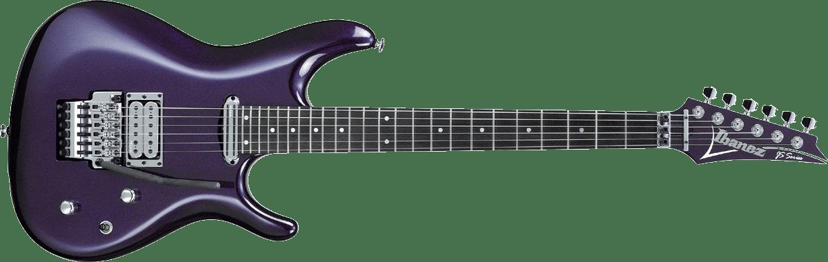 Ibanez JS2450 signature Joe Satriani JS