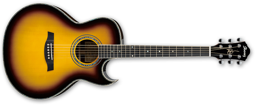 Ibanez JSA20 acoustic Joe Satriani signature