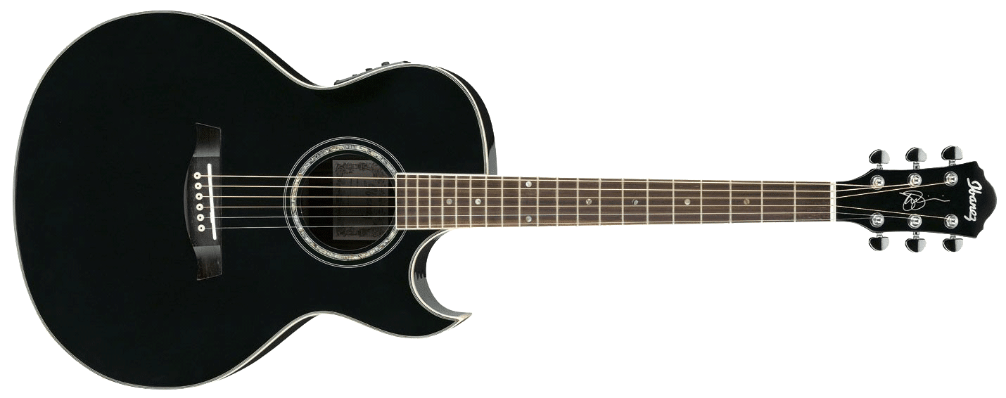 Ibanez JSA5 acoustic Joe Satriani signature