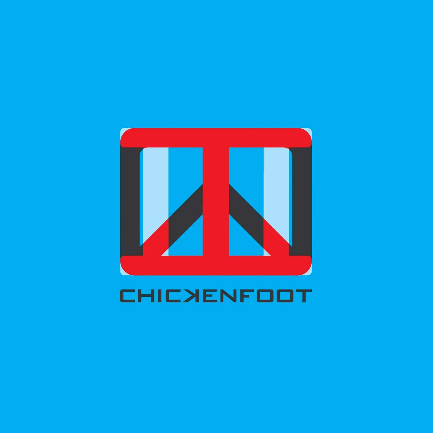 Chickenfoot III album 2011 CD