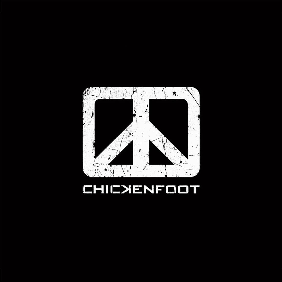 Chickenfoot album 2009 CD