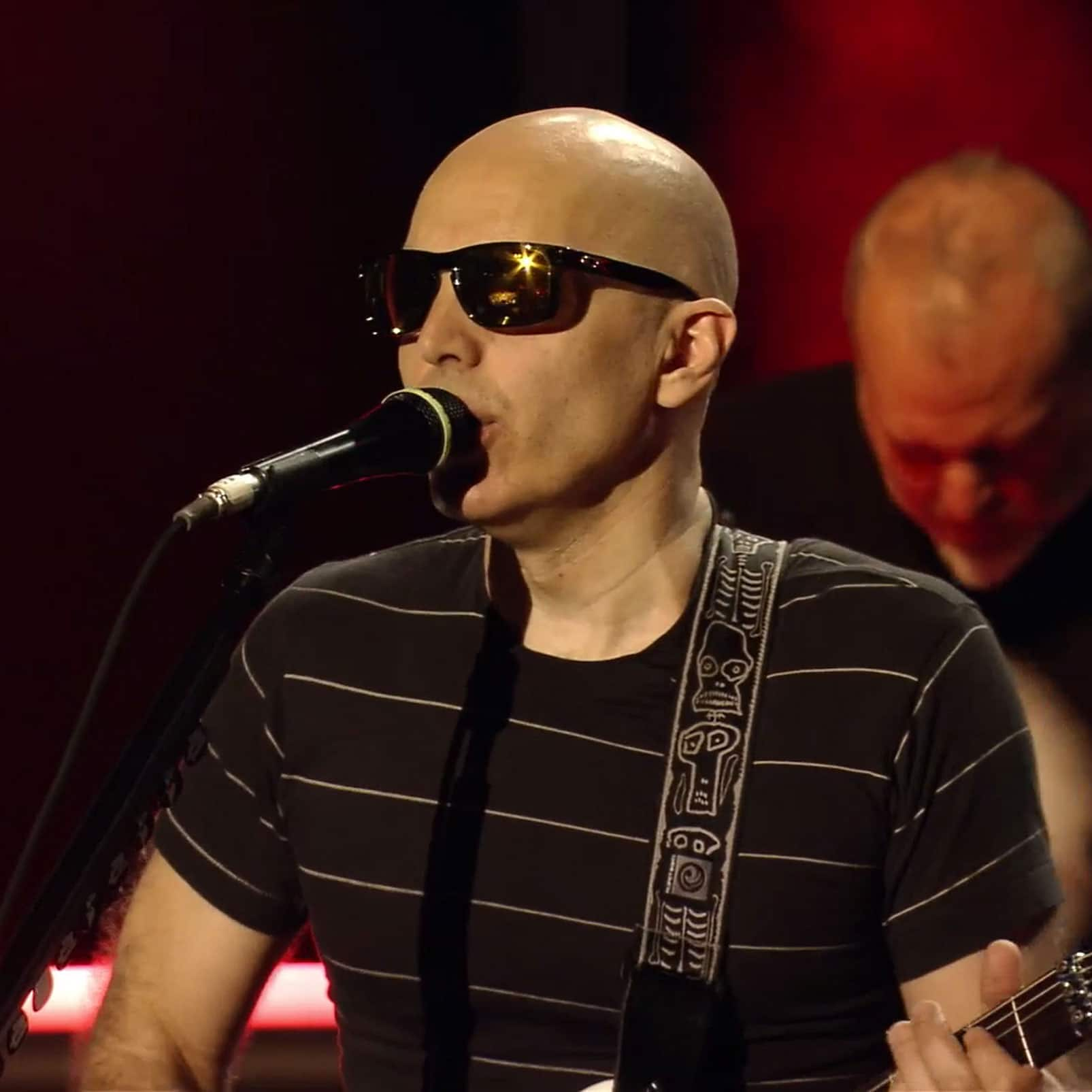 Joe Satriani lyrics