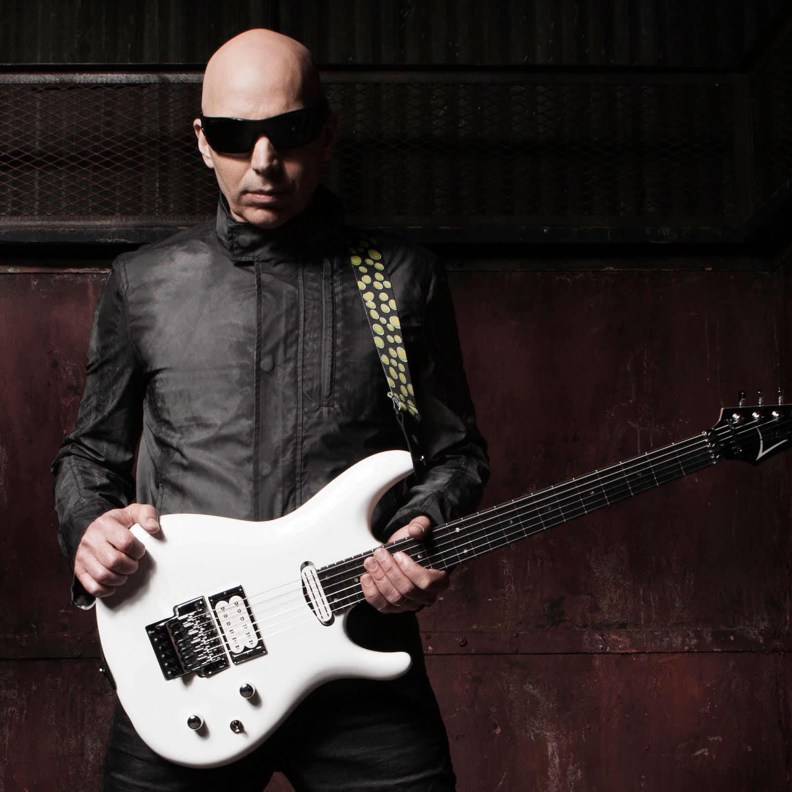 Joe Satriani picture