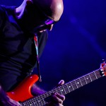Joe Satriani Shockwave Supernova album 2015