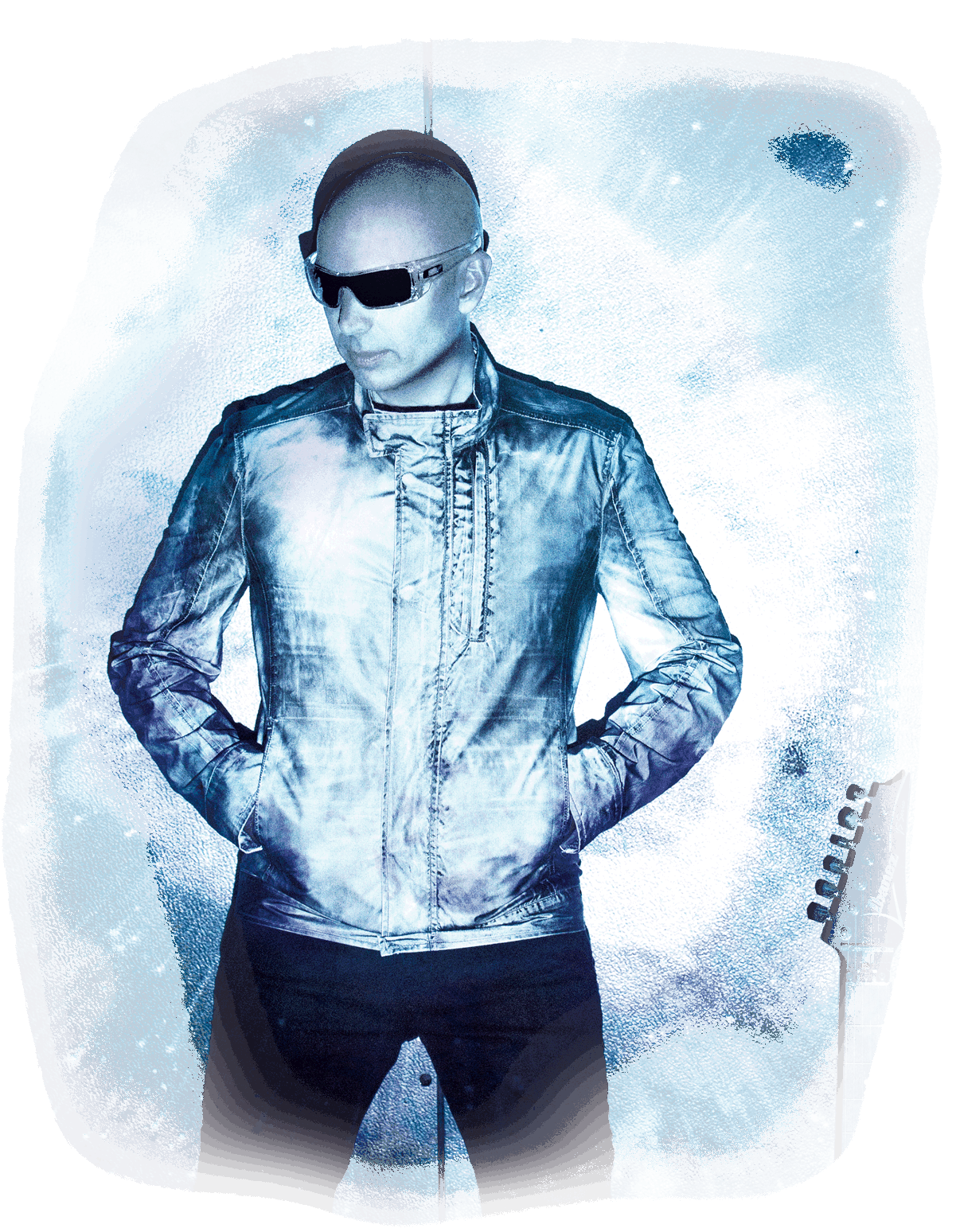 joe satriani shockwave supernova on peregrine wings teaser 2015