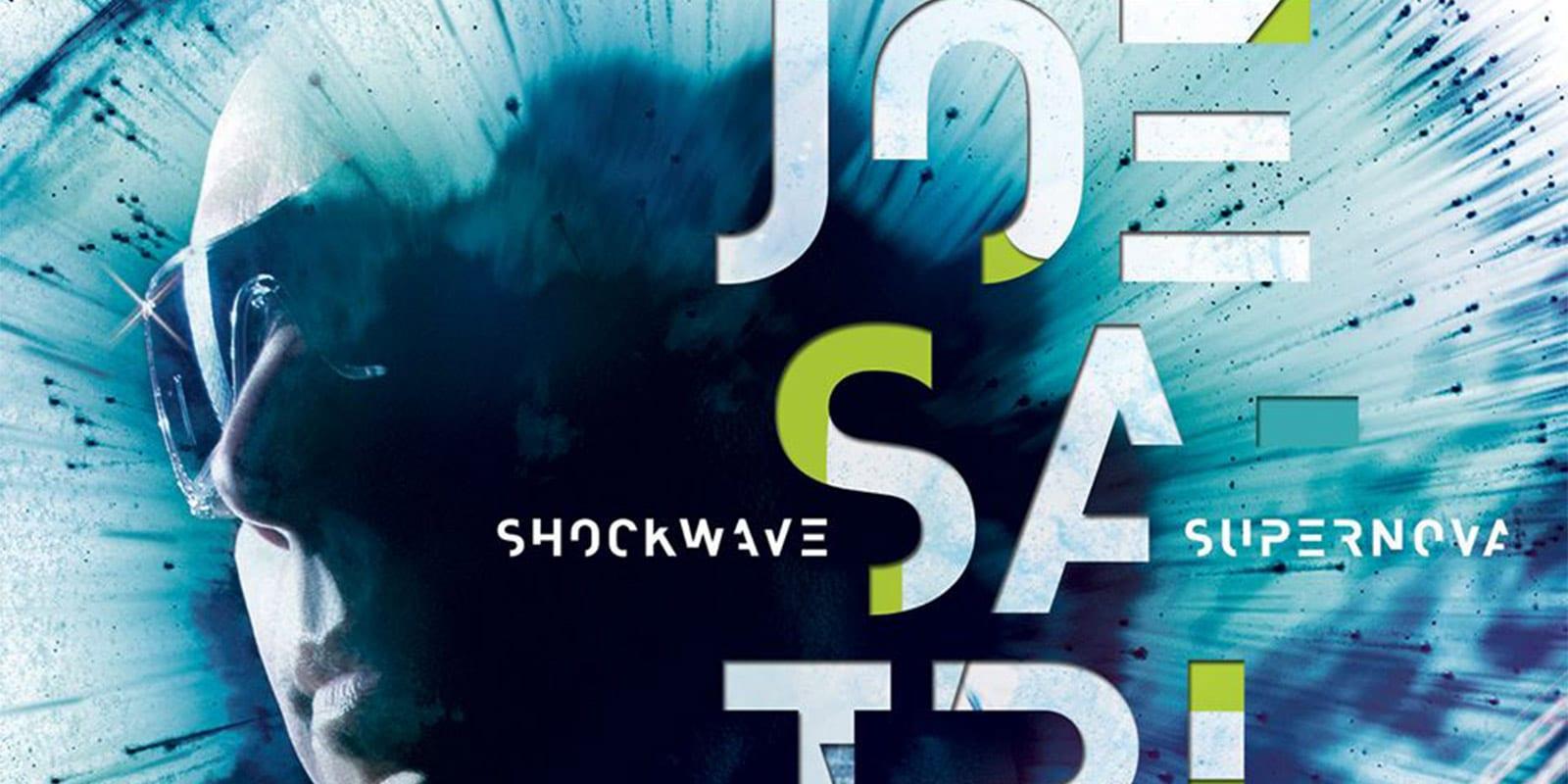 joe satriani shockwave supernova album cover 2015