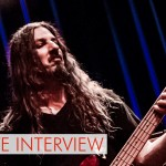 Exclusive interview of Bryan Beller