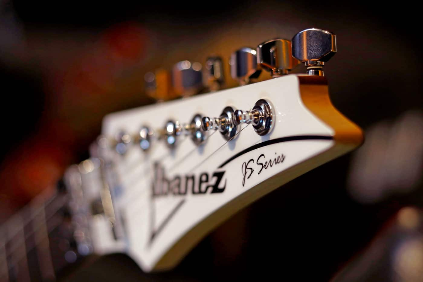 ibanez jsart2 head saturax test review