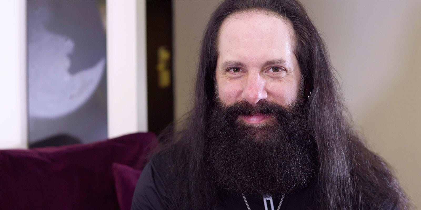john petrucci g3 interview 2018